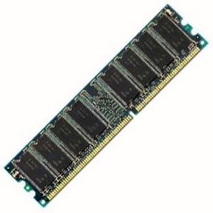 HP-IMSourcing 2GB DDR SDRAM Memory Module - 2GB (1 x 2GB) - 333MHz DDR333/PC2700 - ECC - DDR SDRAM - 184-pin