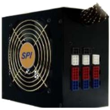 Sparkle Power ATX12V & EPS12V Power Supply - 1200W