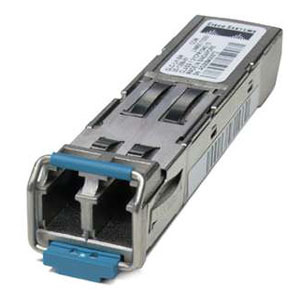 Cisco 1000BASE-SX SFP (mini-GBIC) - 1 x 1000Base-SX