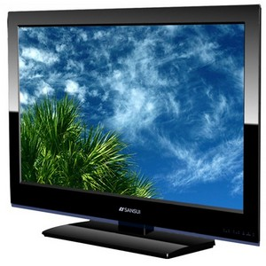 "Sansui Signature SLED3280 32"" 1080p LED-LCD TV - 16:9 - HDTV 1080p - ATSC - 1920 x 1080 - 3 x HDMI"