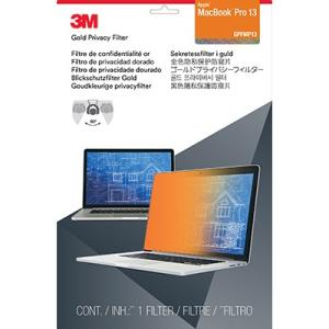 "3M GPFMP13 Laptop Privacy Filter MacBook Pro 13"" - 13.3"" LCD"