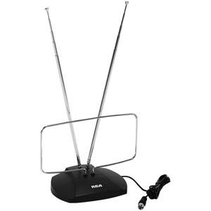 high quality indoor hdtv antenna on RCA Basic Indoor HDTV Antenna - ANT111