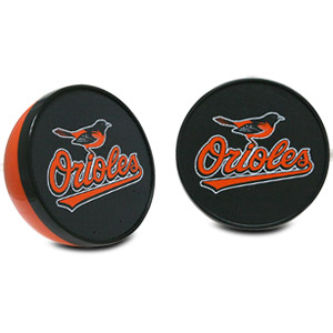 iHip MLB Officially Licensed Speakers, Baltimore Orioles
