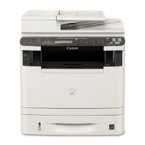 Canon imageCLASS MF5960DN Laser Multifunction Printer - Monochrome - Plain Paper Print - Desktop - Printer, Scanner, Fax, Copier - 35 ppm Mono Print - 1200 x 600 dpi Print - 35 cpm Mono Copy LCD - 600 dpi Optical Scan - Automatic Duplex Print - 300 sheets