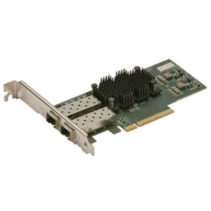 ATTO FastFrame NS12 Fiber Optic Card - Low-profile