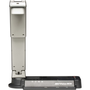 "AVer AVerVision W30 Wireless Document Camera - 0.50"" CMOS - 3.2 Megapixel"