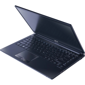 Acer TravelMate TM8481T-2554G32ikk 14&quot; LED Notebook - Intel Core i5 i5-2557M 1.70 GHz - 1366 x 768 WXGA Display - 4 GB RAM - 320 GB HDD - Intel HD 3000 Graphics - Bluetooth - Webcam - Finger Print Reader - Genuine Windows 7 Professional - HDMI