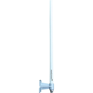 Amped Wireless A8EX High Power Outdoor 8dBi Omni-Directional WiFi Antenna Kit - Omni-directional - 8 dBi - 1 x N-type