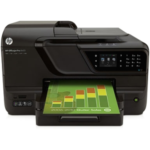 HP Officejet Pro 8600 N911G Inkjet Multifunction Printer - Color - Plain Paper Print - Desktop - Printer, Copier, Scanner, Fax - 35 ppm Mono/35 ppm Color Print - 20 ppm Mono/16 ppm Color Print (ISO) - 4800 x 1200 dpi Print - 35 cpm Mono/35 cpm Color Copy