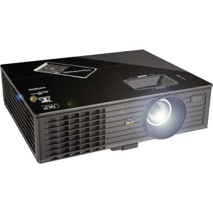 Viewsonic PJD6223 DLP Projector - 1024 x 768 XGA - 4:3 - 2.6kg - 3Year Warranty