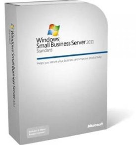 HP Microsoft Windows Small Business Server 2011 Standard - License - 5 User CAL - Standard - PC - English, French, Italian, German, Spanish