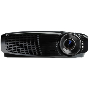Optoma TH1020 DLP Projector - 1080p - HDTV - F/2.55 - 2.87 - NTSC, PAL, SECAM - 1920 x 1080 - 2,200:1 - 3000 lm - HDMI - USB - VGA In - 339 W - 3 Year Warranty