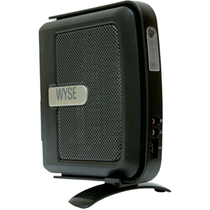 Wyse V90LEW Thin Client - VIA C7 Eden 1.20 GHz - 1 GB RAM - 2 GB Flash - Windows Embedded Standard