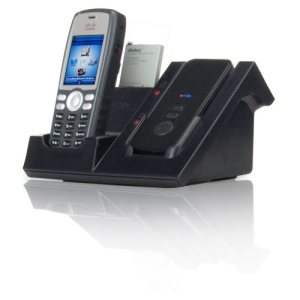 zCover CP-7925G-CI925ZDS IP Phone - Wireless - Desktop - 1 x Total Line - VoIP - Speakerphone