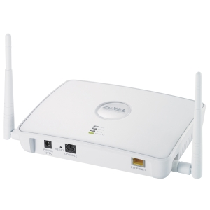 Zyxel NWA3160-N IEEE 802.11n 300 Mbps Wireless Access Point - PoE Ports