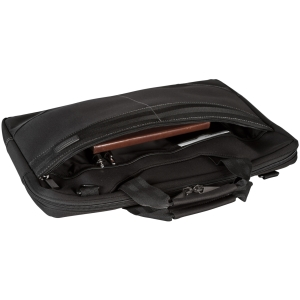 Targus TSS254US Carrying Case (Sleeve) for 17.3&quot; Notebook - Black - Water Resistant, Wear Resistant