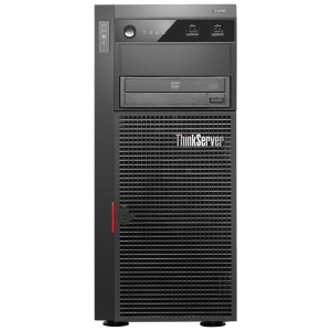 Lenovo ThinkServer TS430 044113U 5U Tower Server - 1 x Intel Core i3 i3-2100 3.1GHz - 1 Processor Support - 2 GB Standard/16 GB Maximum RAM - DVD-Writer - Serial ATA/300 RAID Supported Controller - Gigabit Ethernet - RAID Level: 0, 1, 1+0