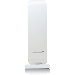 Amped Wireless AP600EX High Power Wireless-N 600mW Pro Access Point - 1.5Mile Maximum Range - Yes - Wall Mountable, Pole-mountable, Desktop - 1 Pack