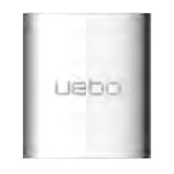 Uebo M50 Digital Multimedia Player - Audio Player, Photo Viewer, Video Player - Secure Digital (SD) Card, Secure Digital High Capacity (SDHC), MultiMediaCard (MMC), Memory Stick, Memory Stick PRO