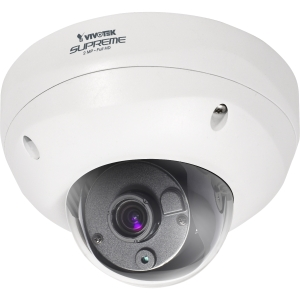 Vivotek Supreme FD8362 Surveillance/Network Camera - Color, Monochrome - 3x Optical - CMOS - Cable - Fast Ethernet