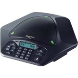ClearOne 910-158-400 Max Wireless Audio Conferencing Phone - 1 x Phone Line(s) - 1 x RJ-11C Phone Line, 1 x Sub-mini phone Audio