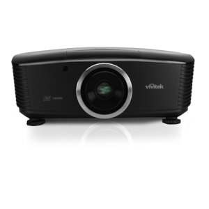 Vivitek D5000 3D Ready DLP Projector - 720p - HDTV - 4:3 - F/2.46 - 2.56 - PAL, NTSC, SECAM - 1024 x 768 - XGA - 2,500:1 - 5200 lm - HDMI - USB - VGA In - Ethernet - 335 W - 3 Year Warranty