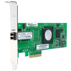 HP-IMSourcing StorageWorks FC2143 PCI-X-to-Fibre Channel Host Bus Adapter - 1 x LC - 4Gbps