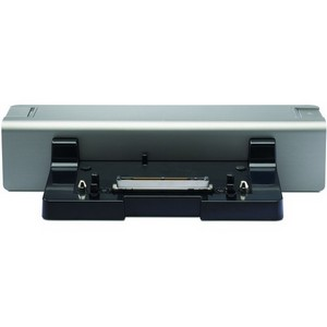 HP-IMSourcing 2008 120W Docking Station - 4 x USB Ports - Network (RJ-45)