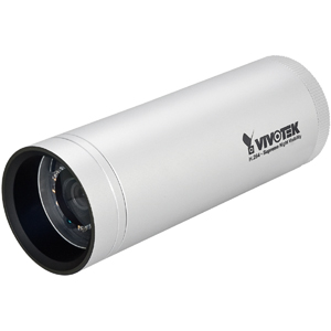 Vivotek IP8330 Surveillance/Network Camera - Color - CMOS - Cable