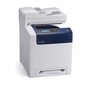 Xerox WorkCentre 6505DN Laser Multifunction Printer - Color - Plain Paper Print - Desktop - Copier, Scanner, Printer, Fax - 24 ppm Mono/24 ppm Color Print - 600 x 600 dpi Print - 1200 dpi Optical Scan - Automatic Duplex Print - 250 sheets Input - Gigabit