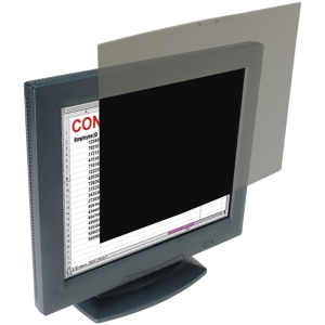 "Kensington Privacy Screen for 19""/48.3cm LCD Monitors - 19"" LCD"