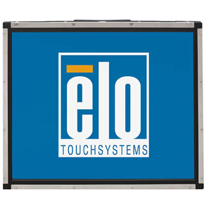 "Elo 1937L 19"" Open-frame LCD Touchscreen Monitor - 5:4 - 10 ms - Surface Acoustic Wave - 1280 x 1024 - 16.7 Million Colors - 800:1 - 250 Nit - USB - VGA - Steel, Black"