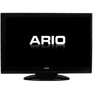 """Ario HC3269 32"""" LCD TV - 16:9 - HDTV - 720p - ATSC - NTSC - 178� / 178� - 1366 x 768 - 3 x HDMI"""
