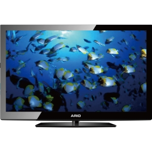 "Ario HE3270 32"" LED-LCD TV - 16:9 - HDTV - ATSC - NTSC - 1366 x 768 - 3 x HDMI"