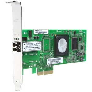 HP-IMSourcing StorageWorks FC1143 4Gb PCI-X 2.0 Host Bus Adapter - 1 x LC - PCI-X