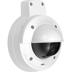 Axis P3367-VE Surveillance/Network Camera - Color, Monochrome - 3x Optical - CMOS - Cable - Fast Ethernet