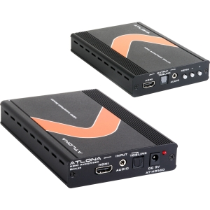 Atlona CE AT-HD560 Video Scaler - Functions: Video Scaling, Signal Conversion