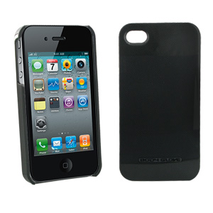 Body Glove Deco Case for iPhone 4 & 4S Carbon Fiber