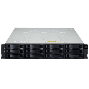 IBM EXP3512 DAS Array - 12 x Total Bays - 2U Rack-mountable