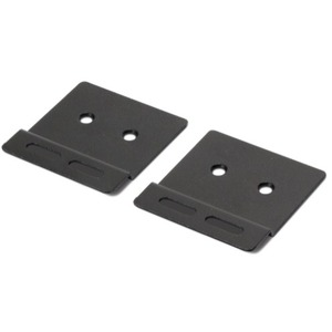 APC 0U PDU, Bracket Kit - Black