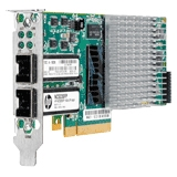 HP NC523SFP Fiber Optic Card