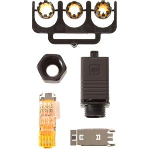 AXIS 5700-371 RJ45 connector push pull plug