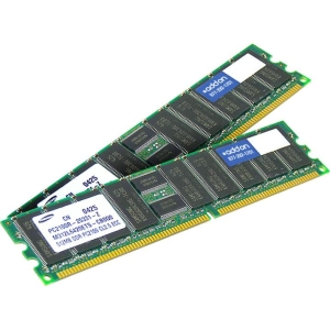 ADDON - NETWORK UPGRADES 16GB DDR3 SDRAM Memory Module - 16 GB (1 x 16 GB) - DDR3 SDRAM - 1333 MHz DDR3-1333/PC3-10600 - ECC - Registered - 240-pin DIMM