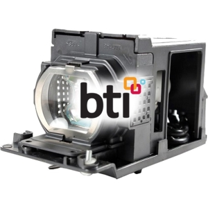 BTI TLPLW11-BTI Replacement Lamp - 210 W Projector Lamp - 2000 Hour Normal