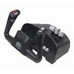 CH Products Flight Sim Yoke - Cable - USB