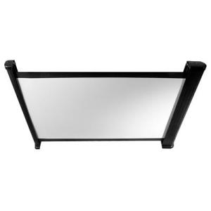 "3M PS05B Projection Screen - Manual - 16.3"" x 26"" - Glass Beaded - 26"" Diagonal - 16:9 - Portable"