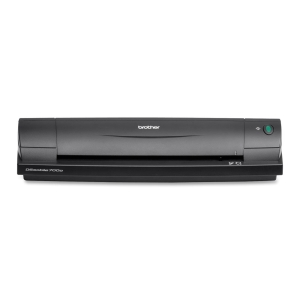 Brother DSMobile DS700D Sheetfed Scanner - 24-bit Color - 8-bit Grayscale - USB