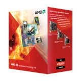 AMD A4-3400 2.70 GHz Processor - Socket FM1 - Dual-core (2 Core)