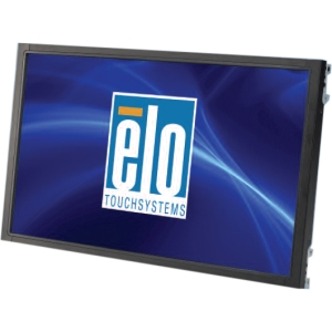 Elo 2244L 22&quot; LED Open-frame LCD Touchscreen Monitor - 16:9 - 14 ms - Surface Acoustic Wave - 1920 x 1080 - 16.7 Million Colors - 1,000:1 - 250 Nit - DVI - USB - VGA - Black - RoHS, China RoHS, WEEE - 3 Year
