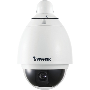 Vivotek SD8313E Surveillance/Network Camera - Color, Monochrome - 36x Optical - CCD - Cable - Fast Ethernet